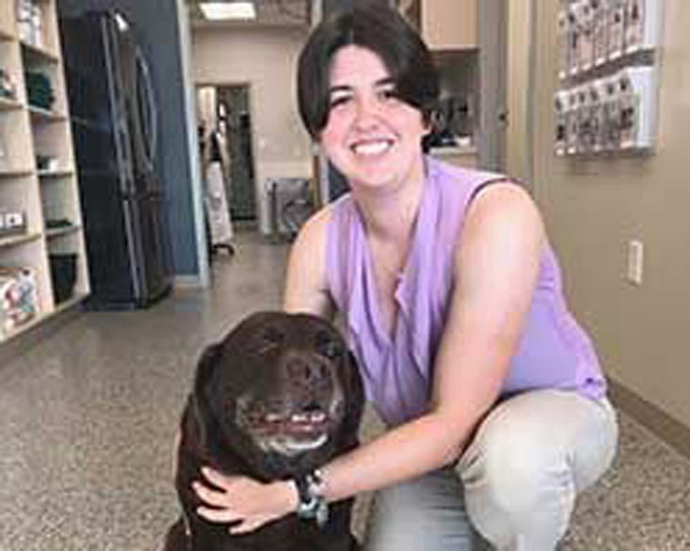 Dr. Amy Jamieson