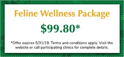 Feline-Wellness-Package