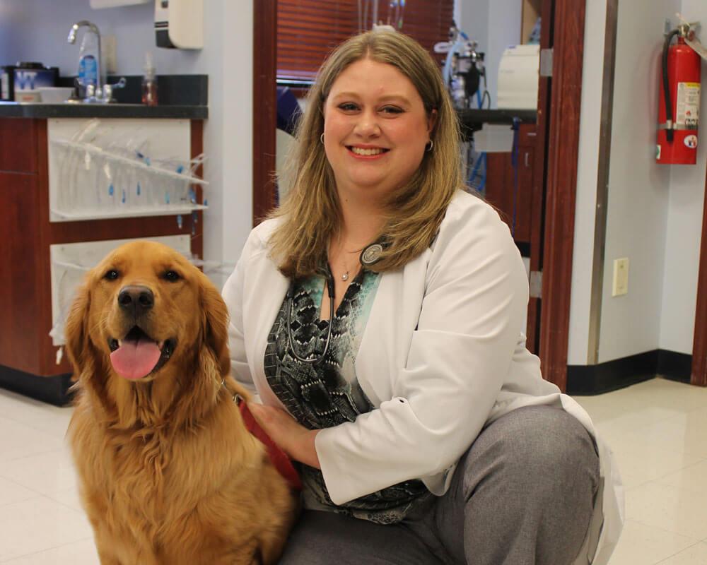 Dr. Katherine McGuire
