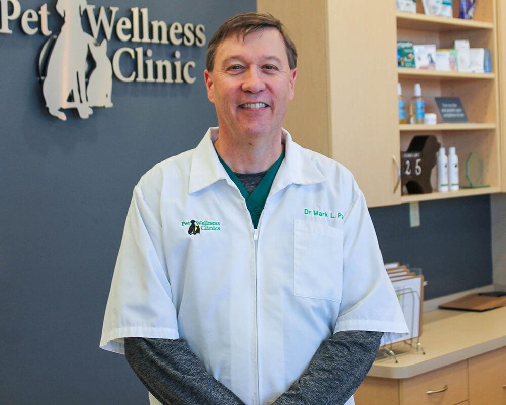 Dr. Mark L. Park