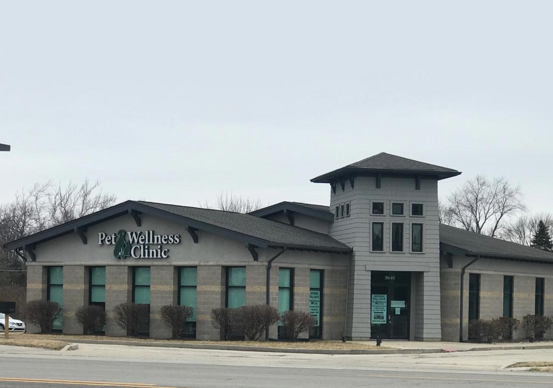 Binford Pet Wellness Clinic, Indianapolis