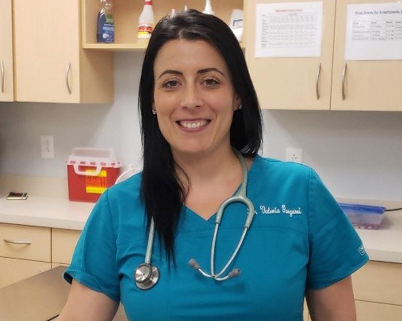Dr. Valeria Gangemi